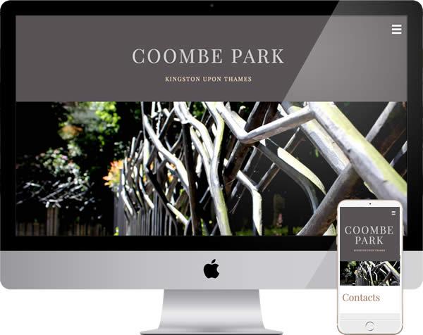 Residents association website